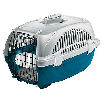 Atlas Dlx 10 Small Dog Carrier Closed Top Asstd 50.7x34x30cm (Pack of 3)
