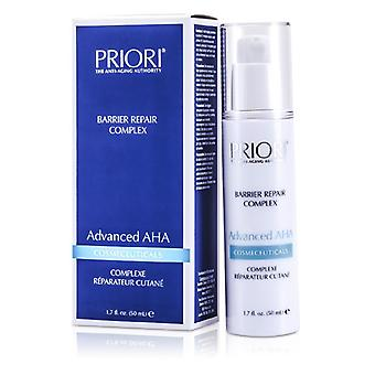 Priori Advanced AHA Barrier Repair Complex 50ml/1.7oz