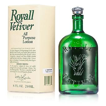 Royall duftstoffer Royall Vetiver alle formål Lotion Splash 240ml / 8oz