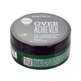 Matrix Over Achiever 3-In-1 Cream Paste Wax (Beauty , Hair care , Hair Styling Products)