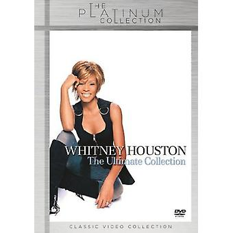 Whitney Houston - importar de USA Ultimate Collection [DVD]