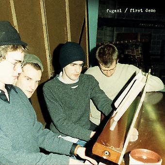 Fugazi - første Demo [CD] USA importerer
