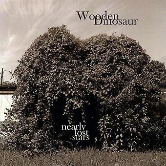Wooden Dinosaur - Nearly Lost Stars [CD] USA import