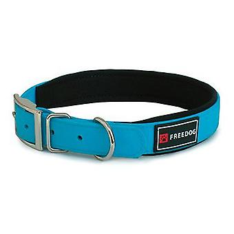 Freedog Collar Ergo Pvc Azul Para Perros (Dogs , Walking Accessories , Collars)