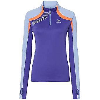 Erima women running Longsleeve running shirt purple - 833516