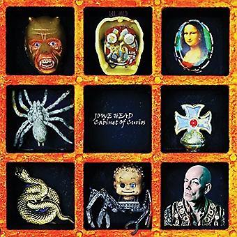 Jowe Head - Cabinet of Curios [Vinyl] USA import