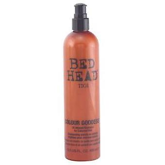 Tigi Professional Bed Head Colour Goddess Shampoo Infused Oil 400 Ml