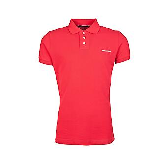 Dsquared2 Polo Dsquared T-shirt ISM10580 400