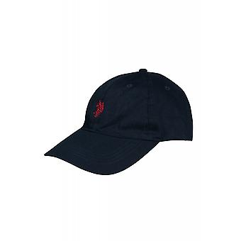 U.S. POLO ASSN. Cap Baseball Cap Blue Classic cotton