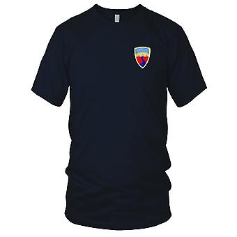 US Army - 304th Sustainment brygady haftowane Patch - Panie T Shirt