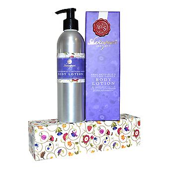 Shakespeare Inspired Anne Hathaway's Cottage Garden Body Lotion 250ml