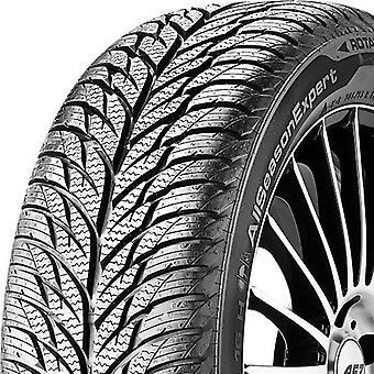 All-season tyres Uniroyal All Season Expert ( 155/80 R13 79T )