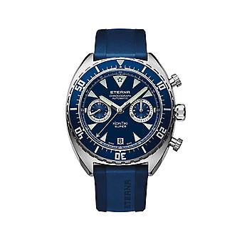 Eterna Super Kontiki Chronograph 7770.41.89.1395 Watch