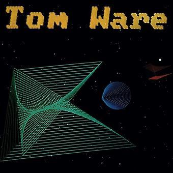 Ware * Tom - Tom Ware [Vinyl] USA importerer
