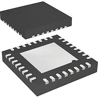 Embedded microcontroller ATMEGA8A-MN VQFN 32 (5x5) Microchip Technology 8-Bit 16 MHz I/O number 23