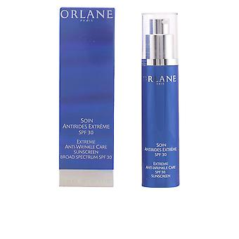 Orlane Anti Rides Extreme Spf30 50ml Womens New Sealed Boxed