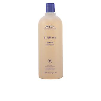 Aveda Brilliant Shampoo 1000ml Unisex New Sealed Boxed