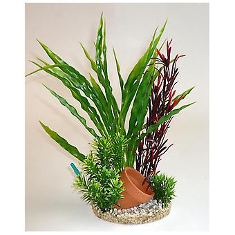 Sydeco Antica Air Diffusor Sydeco (Fish , Decoration , Artificitial Plants)