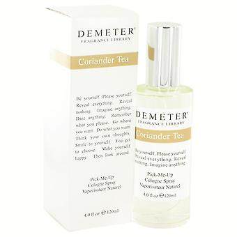 Demeter Coriander Tea Cologne Spray By Demeter