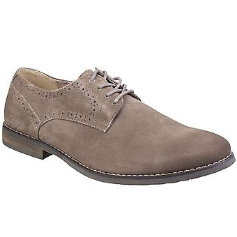 Hush Puppies Sean Casual Mens Plain Toe Shoe