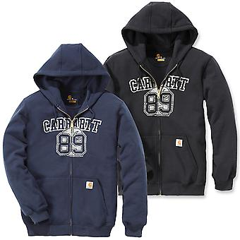 Carhartt men's Zip Hoodie graphics 89