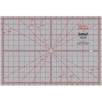 TrueCut Double-Sided Rotary Cutting Mat-12