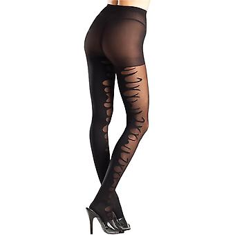 Be Wicked BW639 Flame design tights