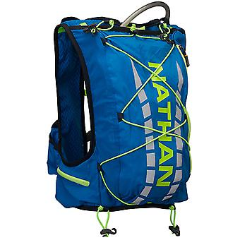 Nathan Electric Blue Lemonade 2017 Vaporair - 7 Litre Hydration Pack with Reserv