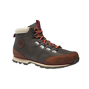 Helly Hansen boots boots mens Brown Skage sports