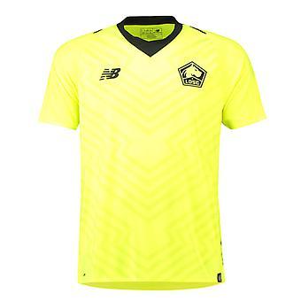 2018-2019 Lille Away Football Shirt