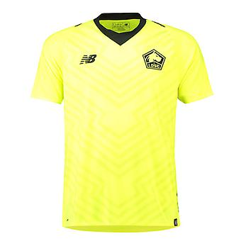 2018-2019 Lille camiseta Away