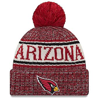 Nowa Era Arizona Cardinals Bobble Hat