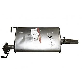 Bosal 169-015 Exhaust Silencer