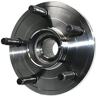 DuraGo 29513271 Front Hub Assembly