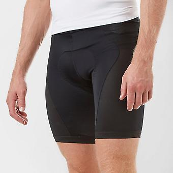 New Gore Men's C3 Cycling Short Tights+ Black