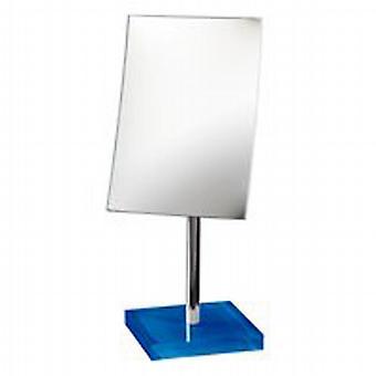 Gedy Rainbow ingrandimento tabella specchio blu RA2018 05
