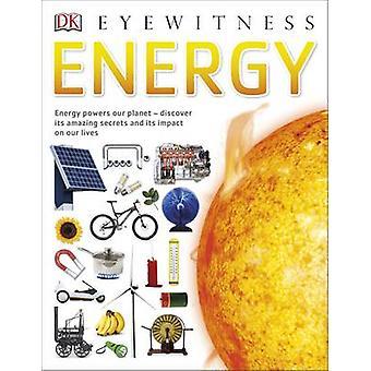 Energia dalla DK - 9780241235607 libro