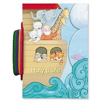 My Rainbow Promise Bible by Thomas Nelson - 9780718022433 Book
