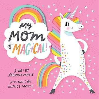 My Mom Is Magical - 9781419729621 Book