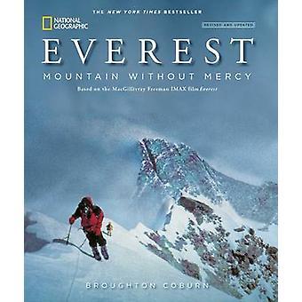 Everest - montagne sans pitié (édition révisée) par Broughton Coburn