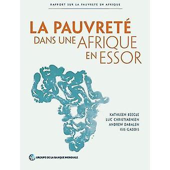 La pauvrete dans une Afrique en essor by Kathleen Beegle - Luc Christ