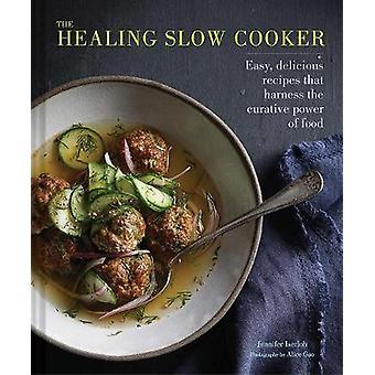 La olla de cocción lenta curación - baja tensión * mejorar la salud intestinal * disminuir