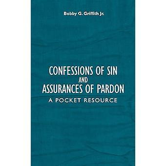 Confessions of Sin und Zusicherungen von Pardon - eine Tasche-Ressource von Jr.