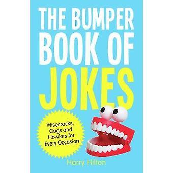 Le pare-chocs livre des blagues - l'ultime recueil de Gags - battement