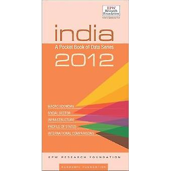 India - A Pocket Book of Data Series - 2011-2012 (2nd) by EPW Reasearc