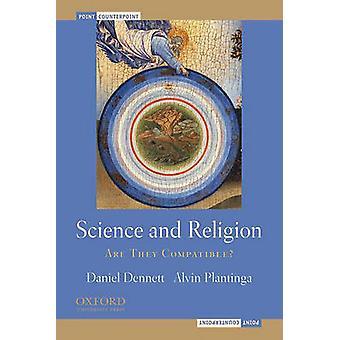 Ciência e religião - eles são compatíveis? por Daniel C. Dennett - Alv