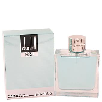 Dunhill Fresh by Alfred Dunhill Eau De Toilette Spray 3.4 oz / 100 ml (Men)