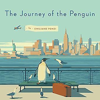 Podróż z pingwinem