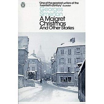 Um Natal de Maigret: E outras histórias