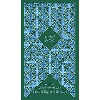 Lyrical Ballads (Penguin Leineneinband Poesie)